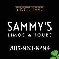 Sammy's Limos & Tours logo