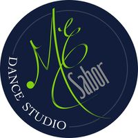 ME Sabor Dance Studio logo