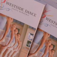 Westside Dance logo