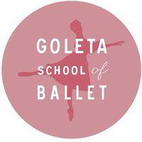 Goleta School of Ballet logo