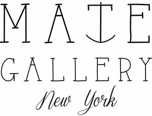Mate Gallery logo