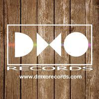 DMXO Records logo