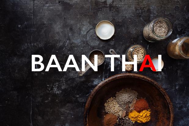 Baan Thai logo