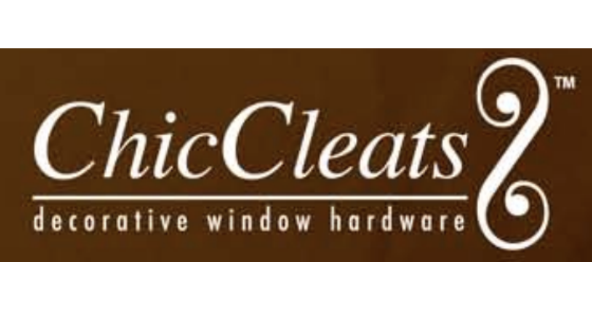 Chic Cleats logo