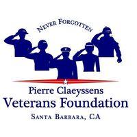Pierre Claeyssens Veterans Foundation logo