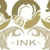 805 Ink logo