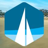 Santa Barbara Cash Register logo