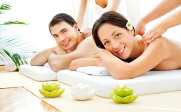 998 Spa Massage logo