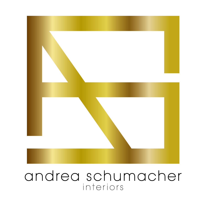 Andrea Schumacher Interiors Santa Barbara logo