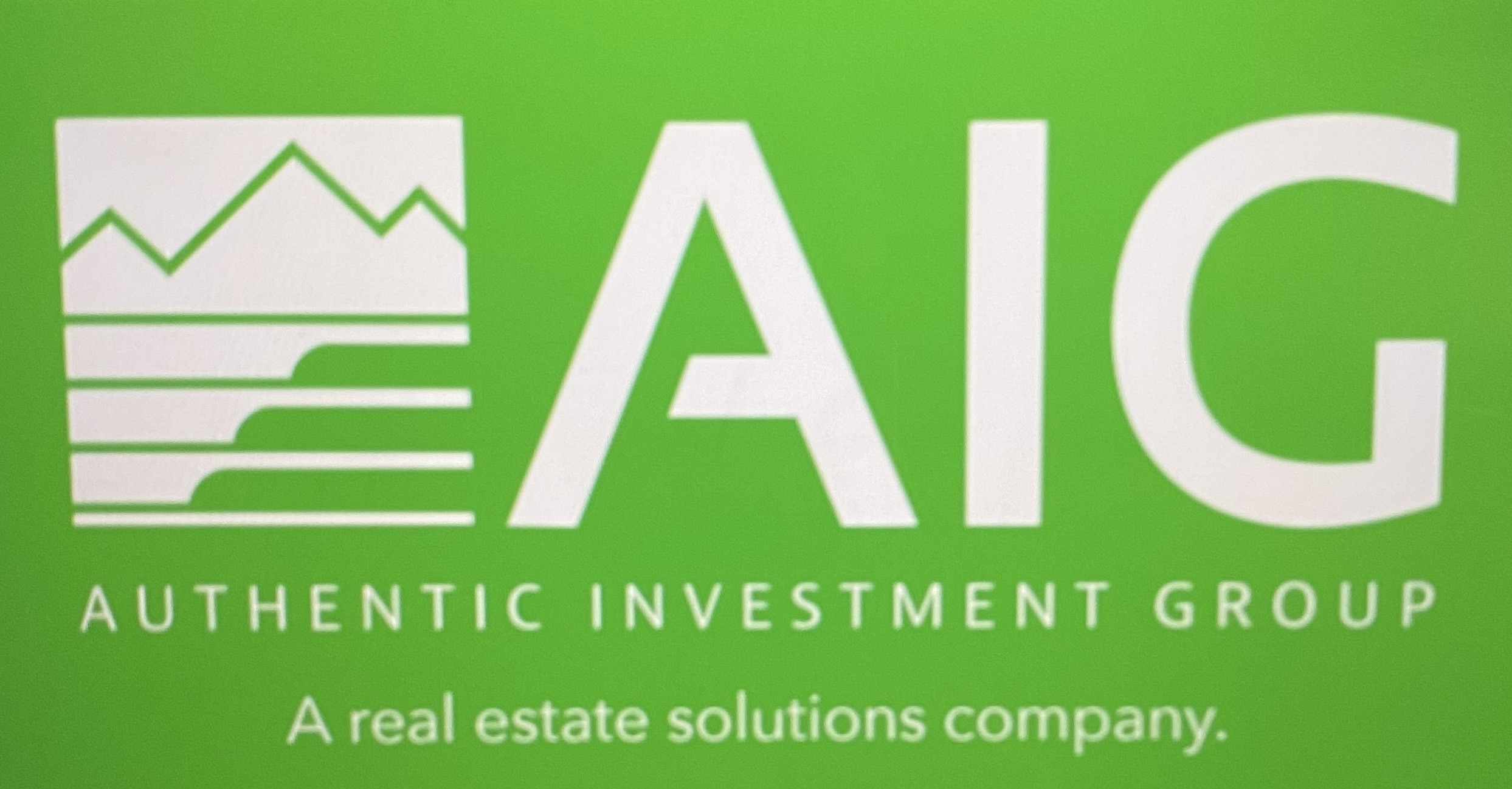 Authentic Investment Group Inc logo