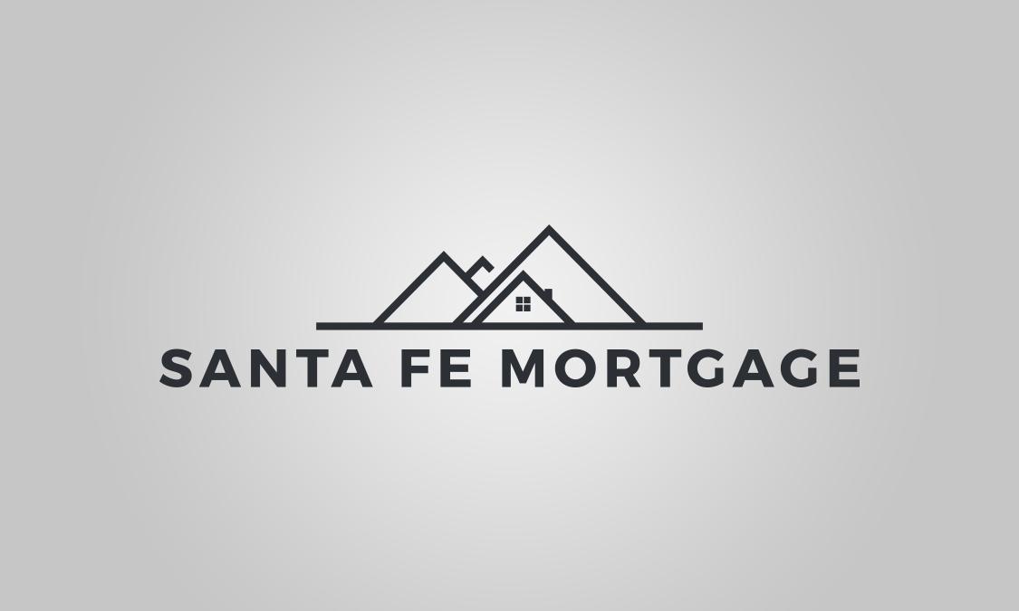 Santa Fe Mortgage logo