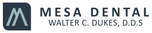 Mesa Dental logo