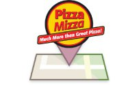 Pizza Mizza logo