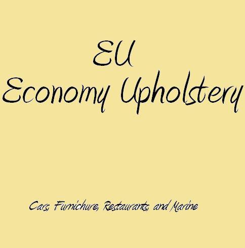 Economy Upholstery logo