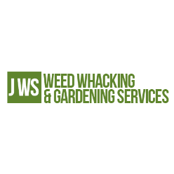 J W's Weedwhacking & Landscape Services logo
