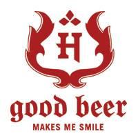 Hollister Brewing Company logo