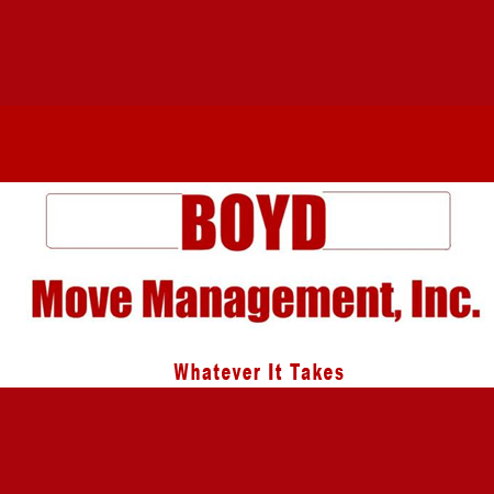 Boyd Move Management Inc logo