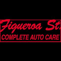 Figueroa Street Complete Auto Care logo