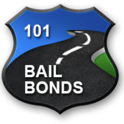 101 Bail Bonds logo