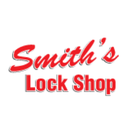 Smith's Lock Shop logo