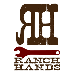 Ranch Hands Handyman Service logo