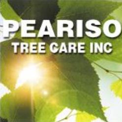 Peariso Tree Care logo
