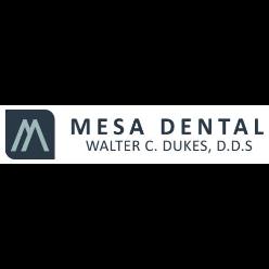 Dukes Walter C DDS logo