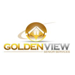 Golden View Senior Services logo