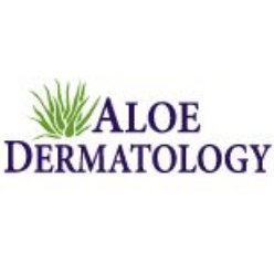 Llewellyn Keith MD - Aloe Dermatology logo