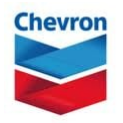 Chevron Stations logo