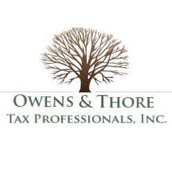 Santa Ynez Valley Tax Professionals logo