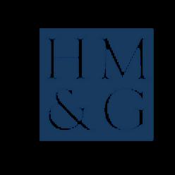 Battles Richard G logo