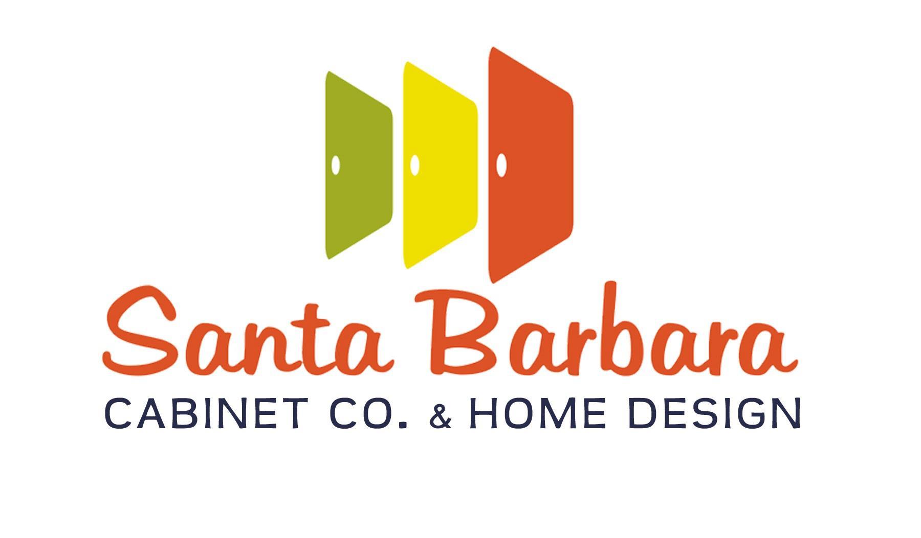 Santa Barbara Cabinet Company & Home Design logo