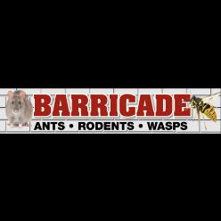 Barricade Pest Control logo