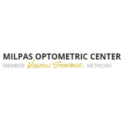 Milpas Optometric Center - Thomas F Burke logo