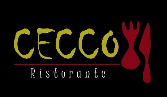 Cecco Ristorante logo