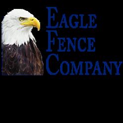 Eagle Fence Company logo