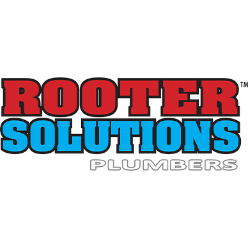 Rooter Solutions logo