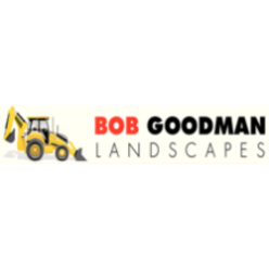 Bob Goodman Landscapes logo