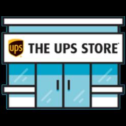 UPS Store The - Solvang logo