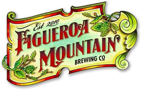 Figueroa Mountain Brewing Co logo