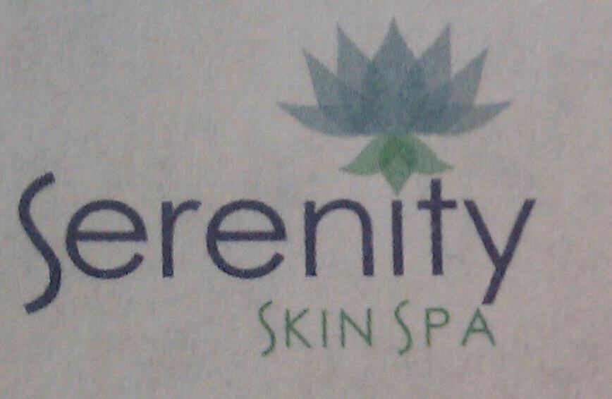 Serenity Skin Spa logo