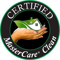 MasterCare Home Cleaning Services logo