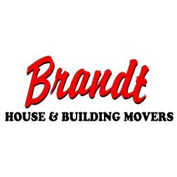 Brandt House & Building Movers logo