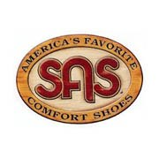 SAS Comfort Shoes Of Santa Barbara logo