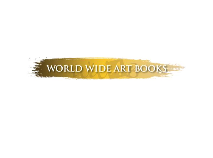 World Wide Art Books logo