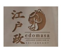 Edomasa logo