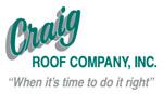 Craig Roof Company Inc logo