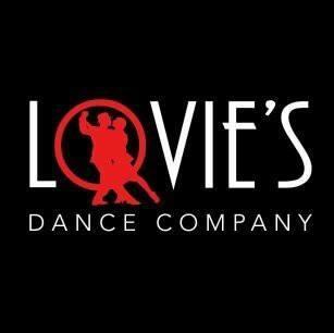 Lovie's Dance Company logo