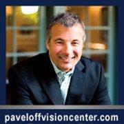 Paveloff Vision Center logo